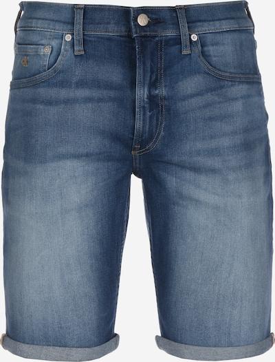 Calvin Klein Jeans Jeansy w kolorze niebieskim, Podgląd produktu