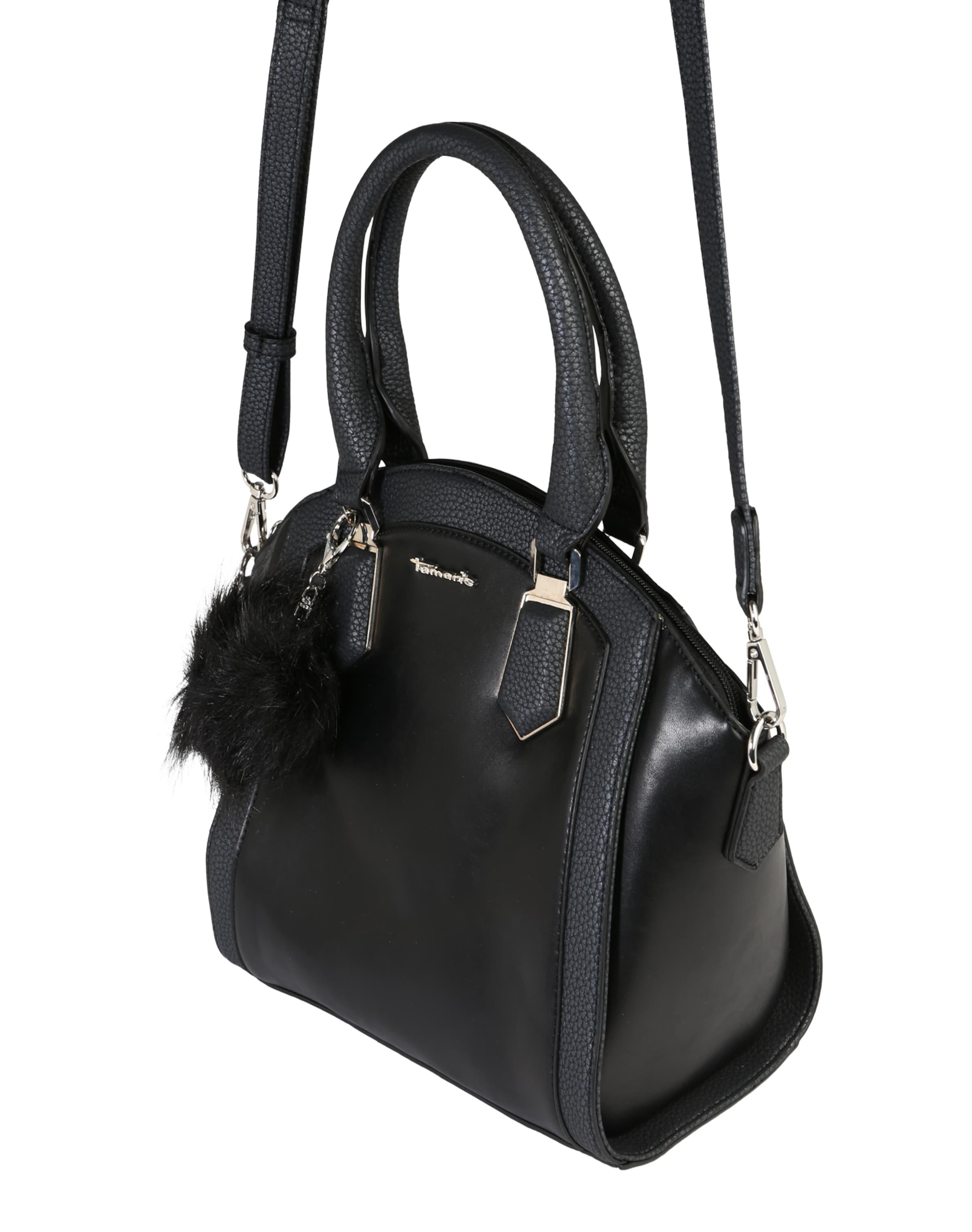 TAMARIS Handtasche 'Elsa' Rabatt Hohe Qualität Rabatt-Outlet-Store Bester Shop Zum Kauf Große Auswahl An Günstigen Online bD43A