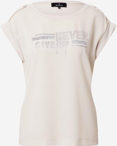 monari Majica u boja pijeska / srebro, Pregled proizvoda