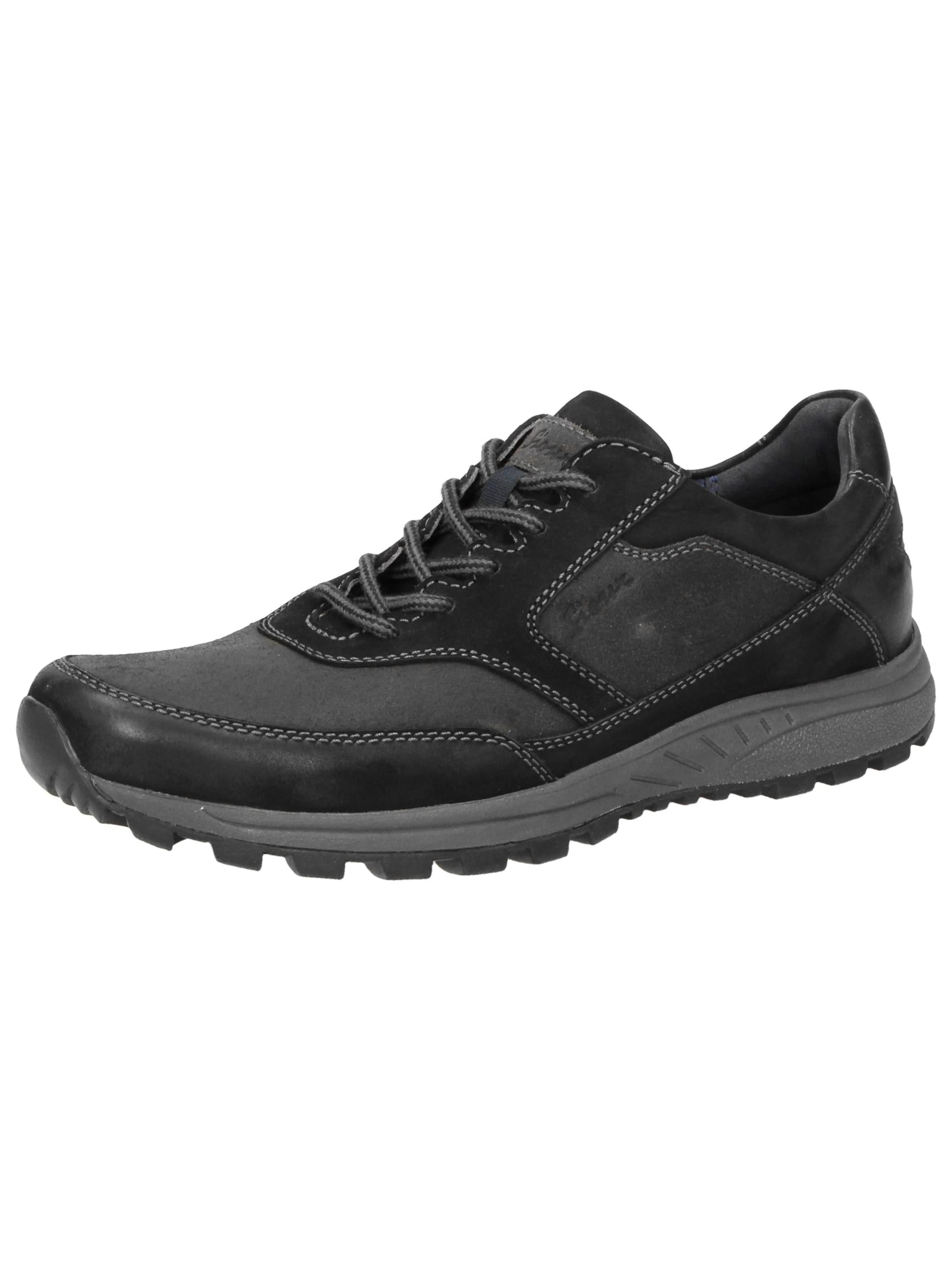 SIOUX Schnürschuh Fabilao Verschleißfeste billige Schuhe