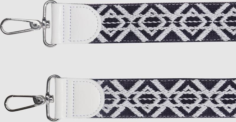 VANZETTI Leder-Taschengurt 'Ethno'