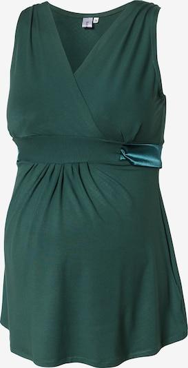 Bebefield Still-Bluse  DEBRA in grün, Produktansicht