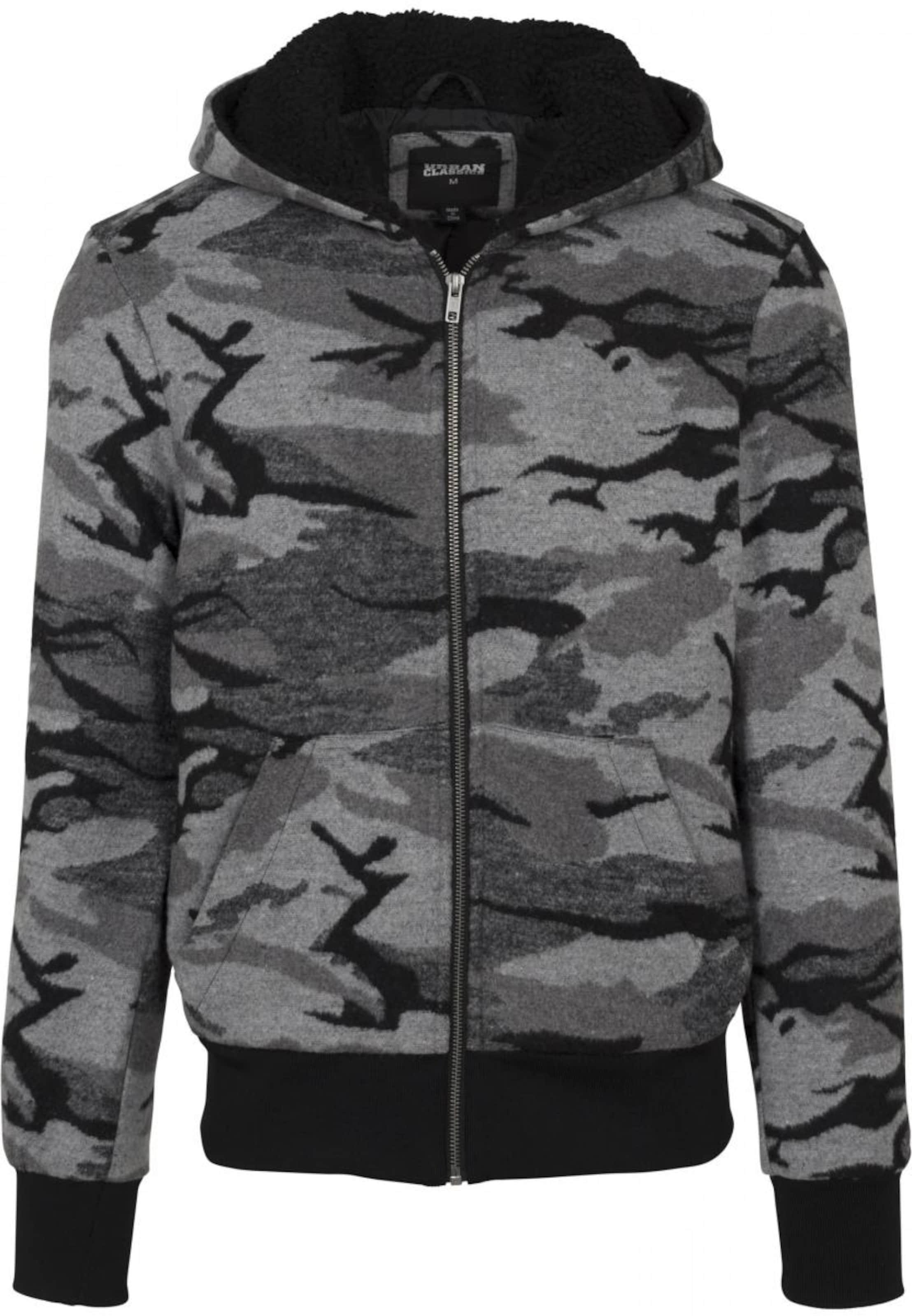 Jacket Classics GrauKhaki Schwarz In Urban 7Yb6fgvIy