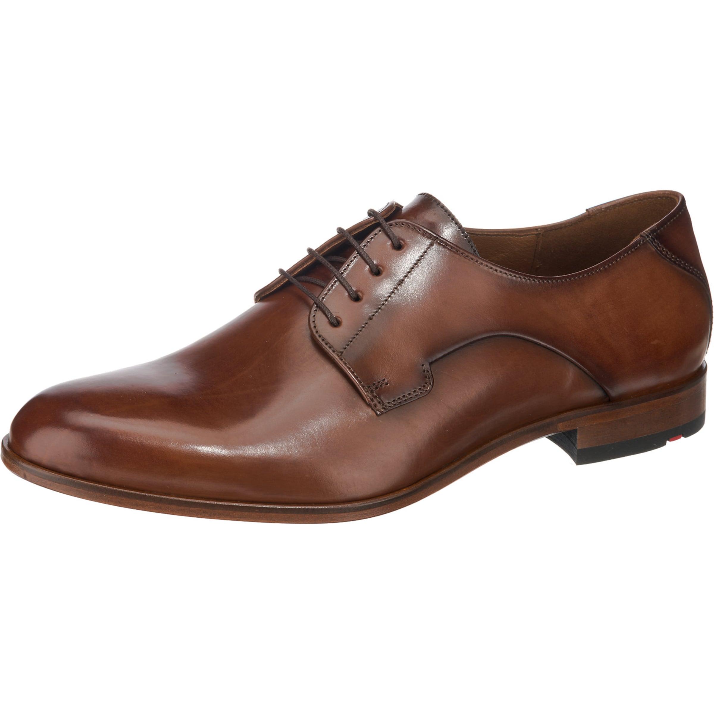 Haltbare Mode billige Schuhe LLOYD   MANNEX Business-Schnürschuhe Schuhe Gut getragene Schuhe