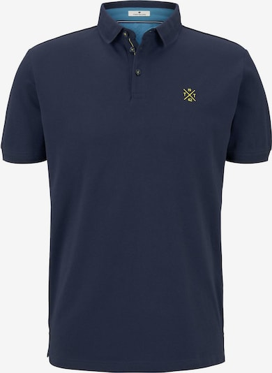 TOM TAILOR Shirt in navy, Produktansicht