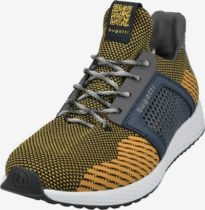 bugatti Sneaker in braun / grau, Produktansicht