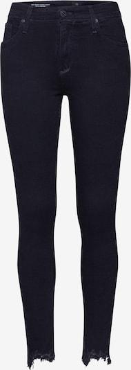AG Jeans Kavbojke 'FARRAH SKINNY ANKLE' | črn denim barva, Prikaz izdelka