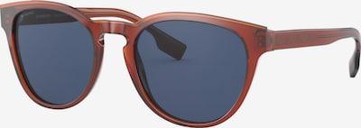 BURBERRY Okulary przeciwsłoneczne w kolorze czerwonym, Podgląd produktu