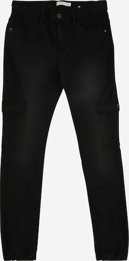 NAME IT Jeans  'ROMEO' in schwarz, Produktansicht