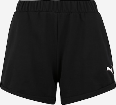 Pantaloni sport 'CELEBRATION' PUMA pe negru, Vizualizare produs