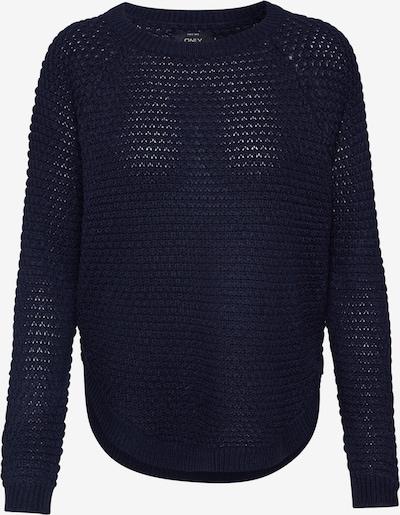 ONLY Pullover 'ONLVIOLET' in dunkelblau, Produktansicht