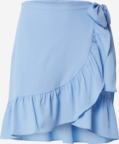 VERO MODA Rock 'VMCITA BOBBLE' in blau, Produktansicht