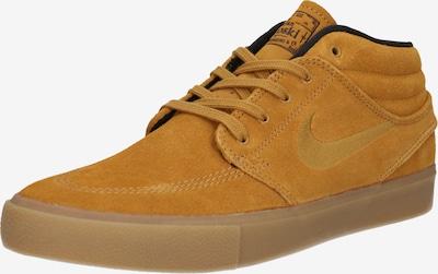 Nike SB Sneaker 'Zoom Janoski Mid RM' in hellbraun, Produktansicht
