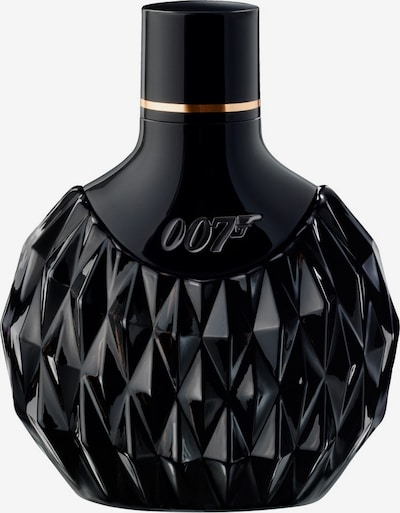 James Bond 007 '007 for Women«' Eau de Parfum in schwarz, Produktansicht