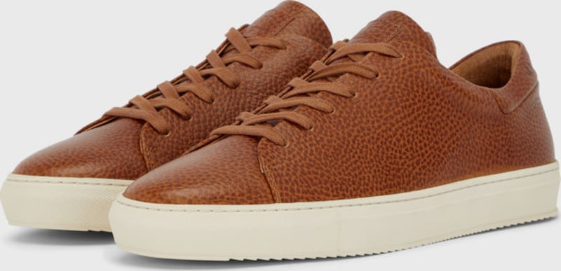 J.Lindeberg Lot Leather Grain Grain Grain Sneaker c01aaa