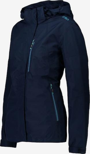 CMP Jacke in nachtblau, Produktansicht