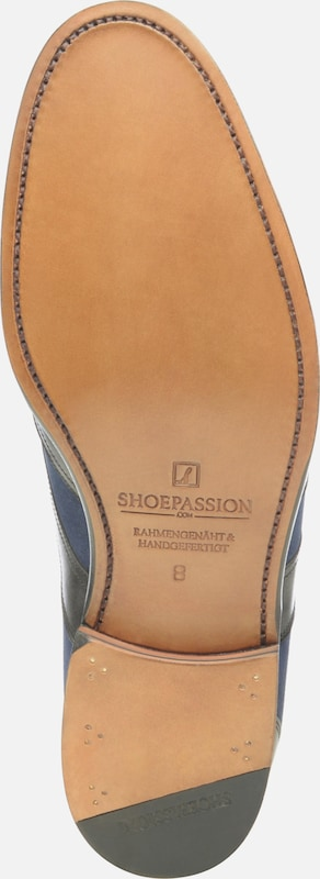 SHOEPASSION Halbschuhe ' No. 373 '