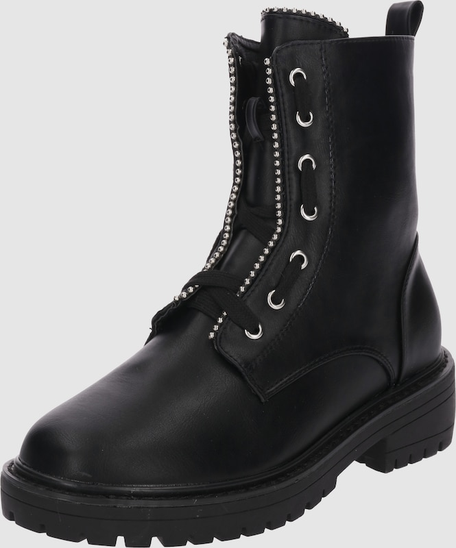 Lost Ink Boot 'JAZZ UTILITY'