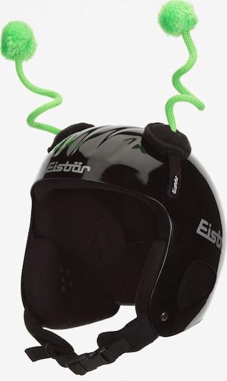 Eisbär Spiral-Fühler in hellgrün / schwarz, Produktansicht