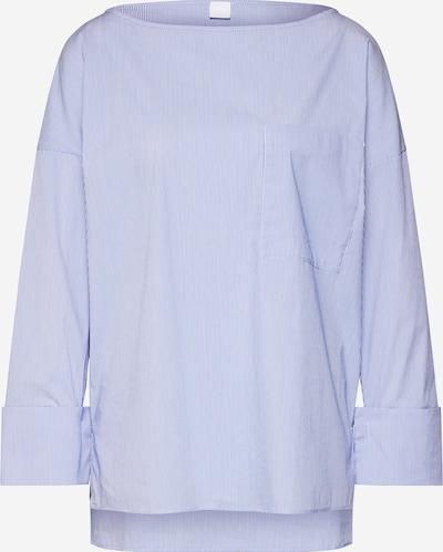 BOSS Bluse 'Cotta' in blau, Produktansicht