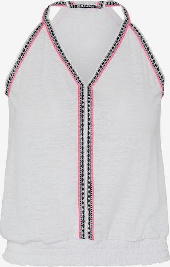Sportiniai marškinėliai be rankovių iš CHIEMSEE , spalva - balta, Prekių apžvalga