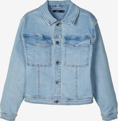NAME IT Jeansjacke in blue denim, Produktansicht