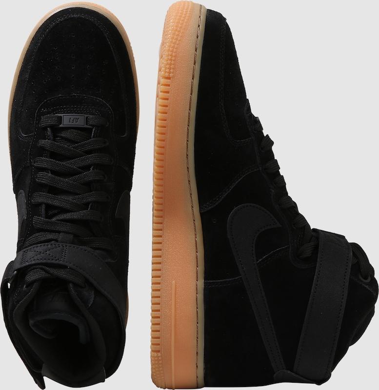 Nike Sportswear Sneaker High  Air force 1  07 lv8