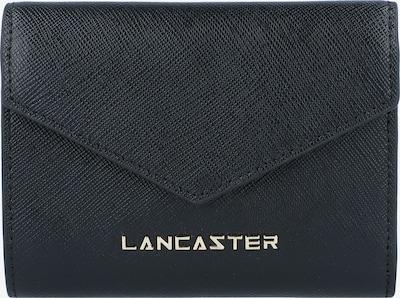 LANCASTER Geldbörse in schwarz, Produktansicht