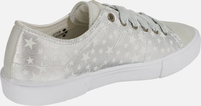 ESPRIT Sonetta Lace up Sneakers Low
