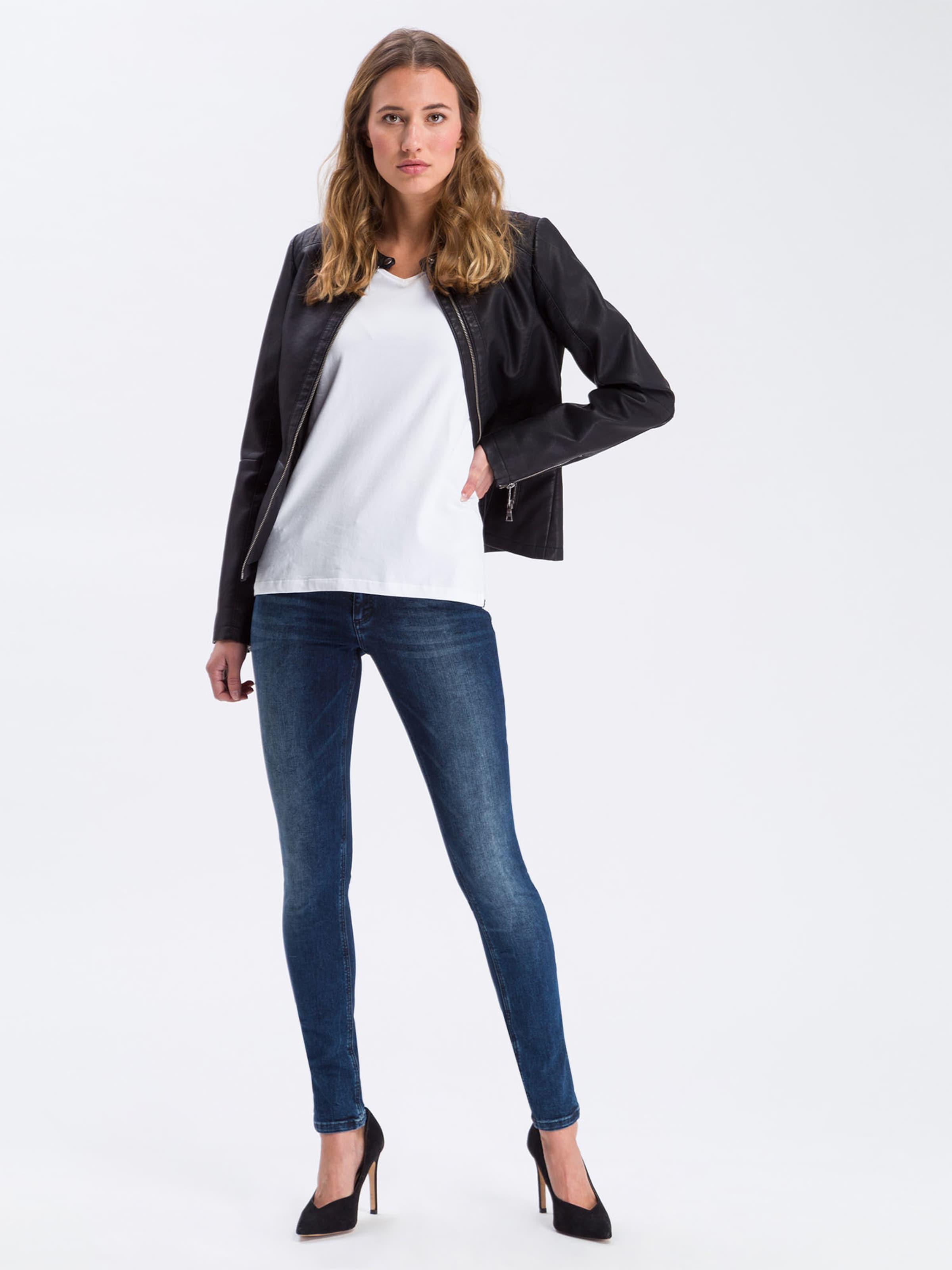 Dunkelblau Cross In Cross Jeans 'alan' 'alan' Jeans roQxBWdCEe