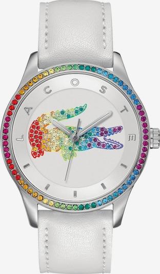 LACOSTE Uhr 'Victoria' in mischfarben / weiß, Produktansicht
