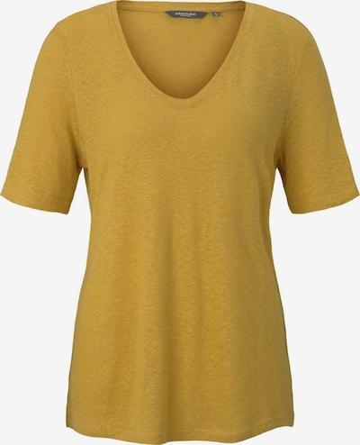 Marškinėliai iš MINE TO FIVE , spalva - garstyčių spalva, Prekių apžvalga