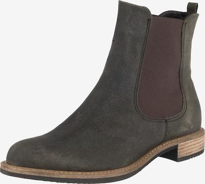 ECCO Chelsea Boots 'Sartorelle 25' in dunkelgrün, Produktansicht