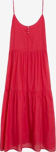 MANGO Kleid in fuchsia, Produktansicht