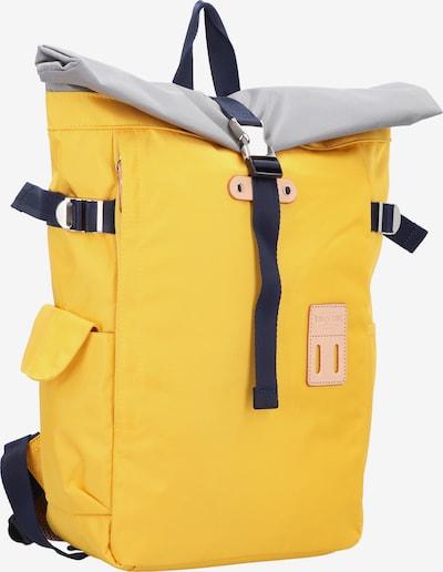 Harvest Label Norikura Rucksack in gelb, Produktansicht