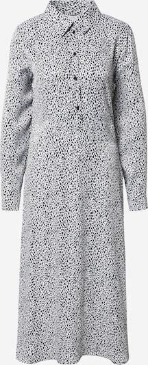 b.young Košulja haljina 'Halima' u crna / bijela, Pregled proizvoda