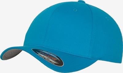 Flexfit Cap in himmelblau, Produktansicht