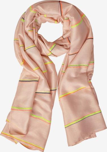 CECIL Schal in orange, Produktansicht
