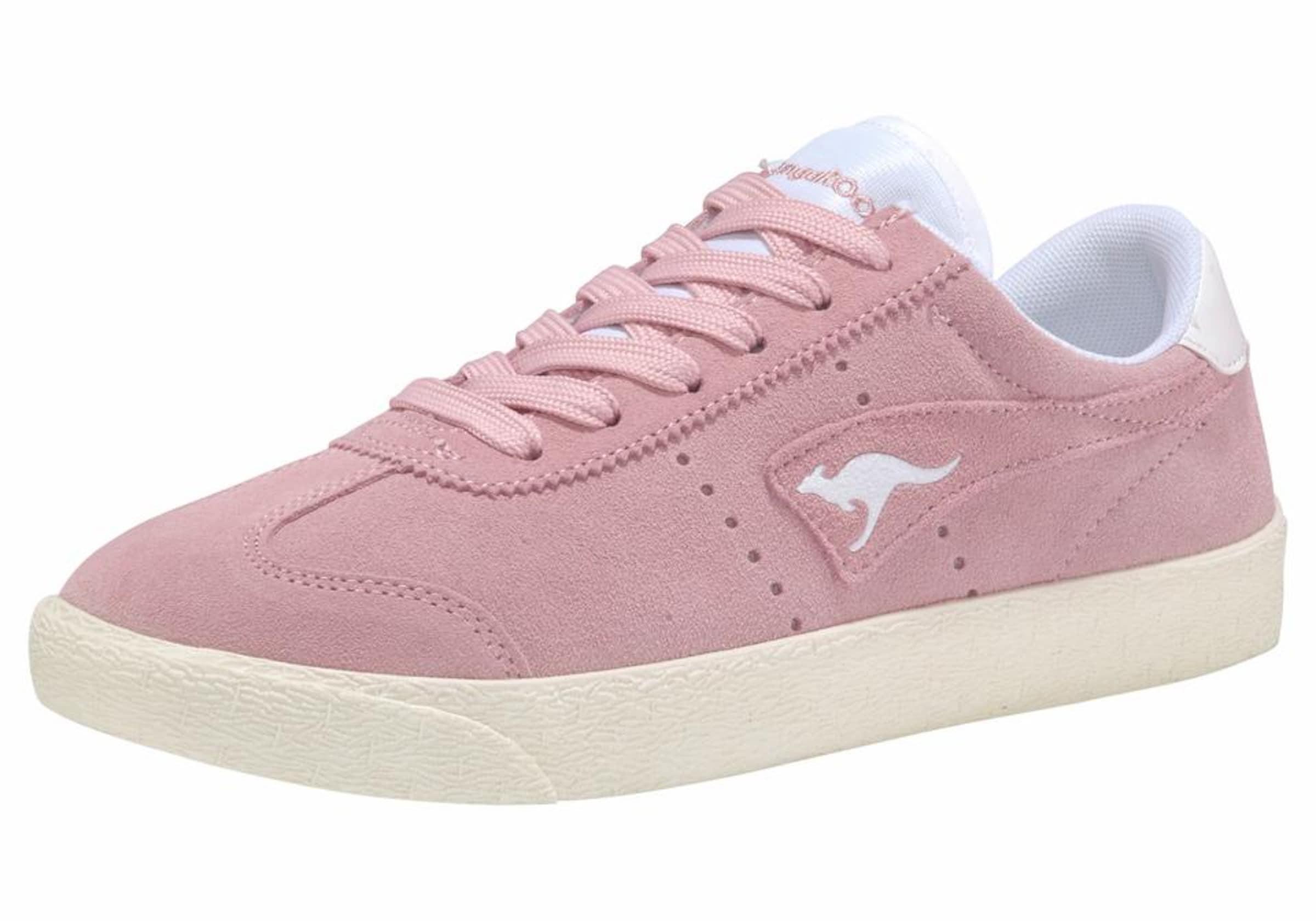 KangaROOS Sneaker Chako Verschleißfeste billige Schuhe