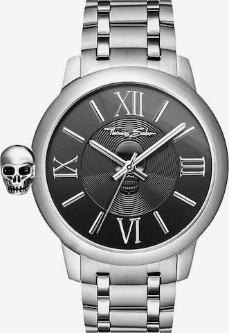 Thomas Sabo Armbanduhr in Silber