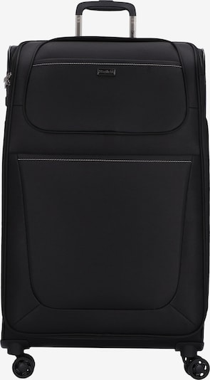 Stratic Trolley in schwarz, Produktansicht