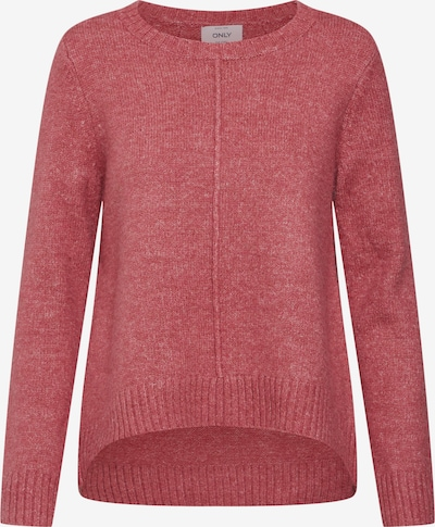 ONLY Pullover in rosa, Produktansicht