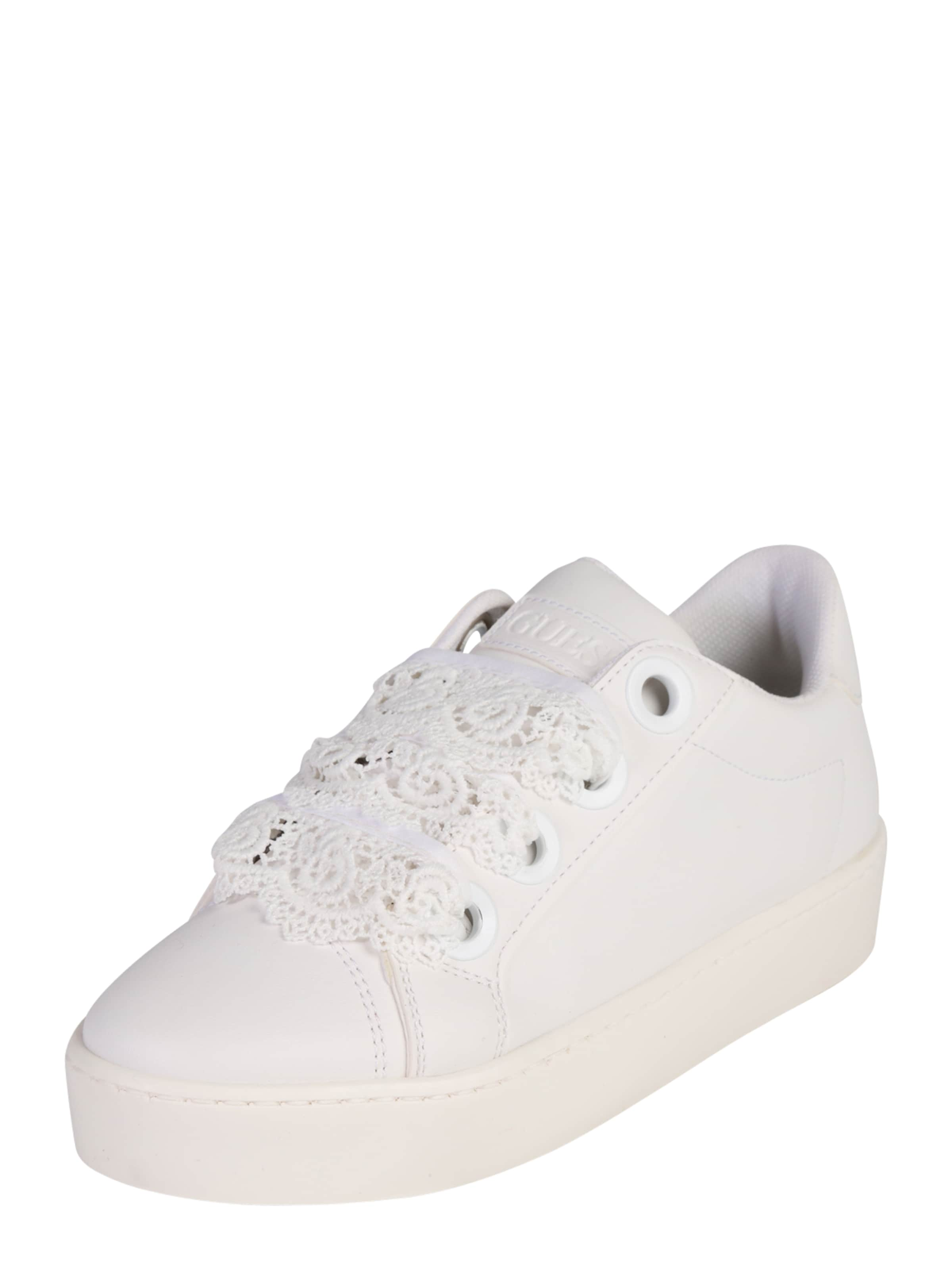 GUESS Sneaker URNY Verschleißfeste billige Schuhe