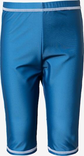 SWIMPY Badehose in blau / türkis / hellblau, Produktansicht