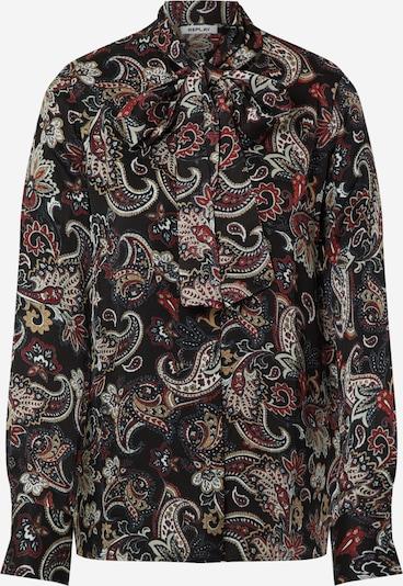 REPLAY Блуза в черно, Преглед на продукта