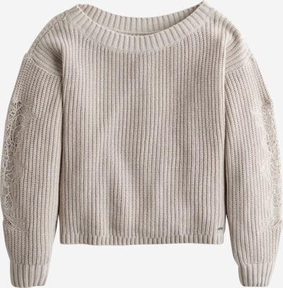 HOLLISTER Pullover in hellbraun, Produktansicht
