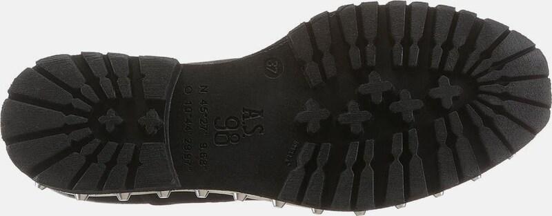 A.S.98 Schnürer Verschleißfeste billige Schuhe Hohe Qualität