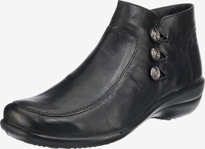 JOMOS 'Donna made in Germany' Winterstiefeletten in schwarz, Produktansicht