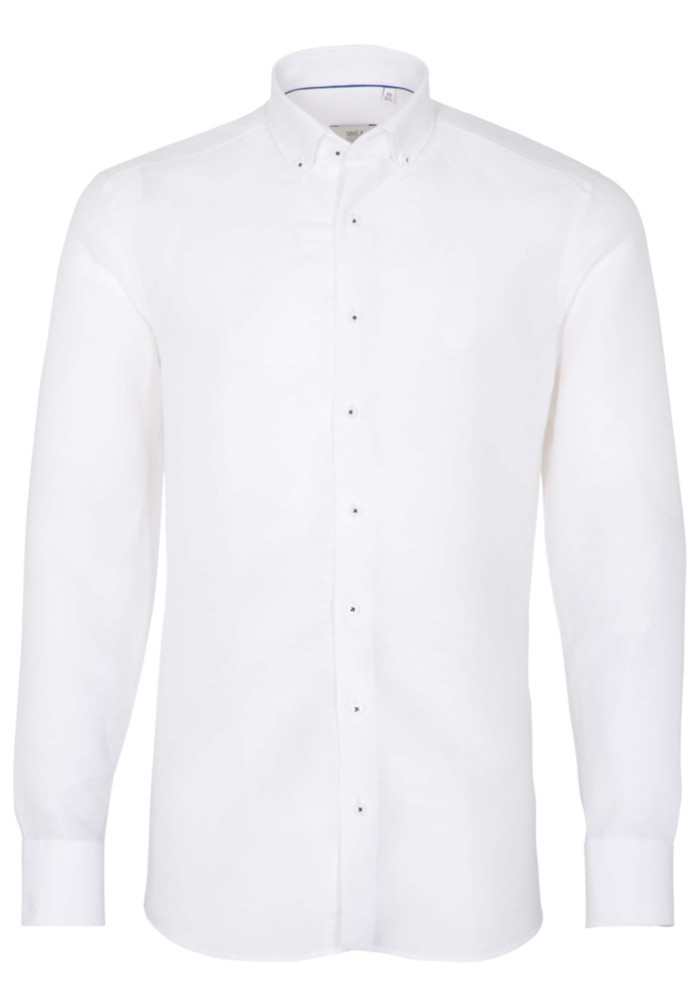 Verkauf 100% Garantiert ETERNA Langarm Hemd SLIM FIT Spielraum Niedrigen Preis Versandgebühr Günstig Kaufen 2018 Neue Spielraum Extrem uDXVc