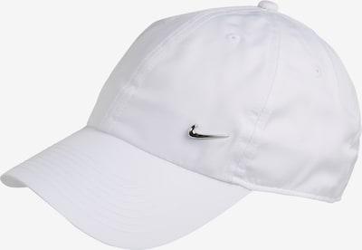 Șapcă 'H86 METAL SWOOSH' Nike Sportswear pe alb, Vizualizare produs